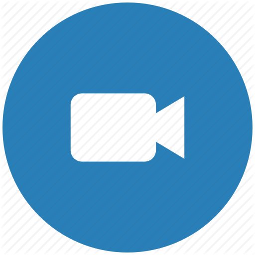 Video recorder icon